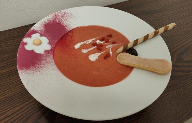 sladké polievky